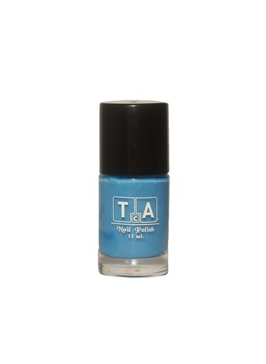 Tca Studio Make Up Naıl Polısh No: 237 Renkli